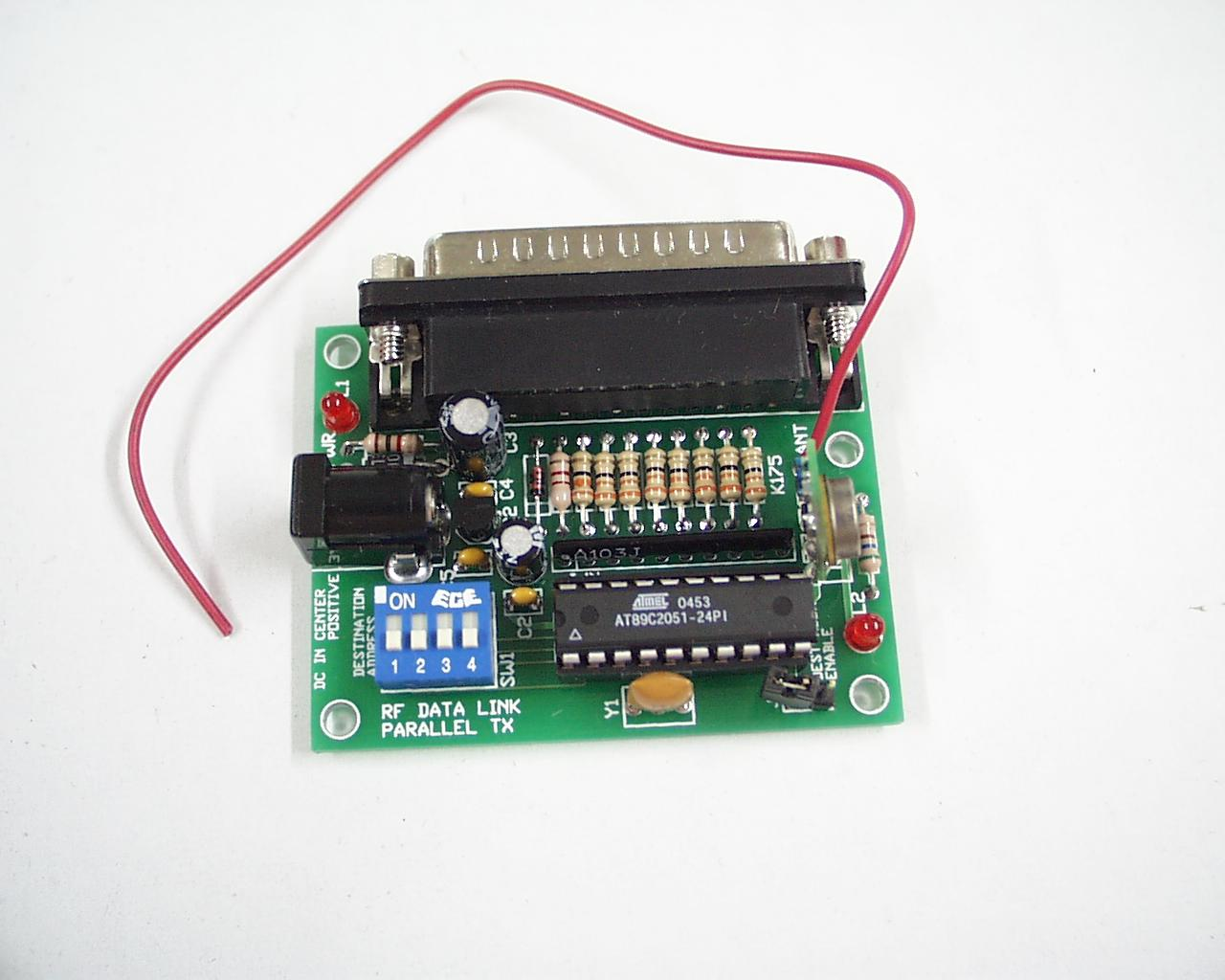 Robot Store Hk Mit Handyboard System Oopic Dr Kits Circuit Diagram Of Zigbee Transmitter The Kit Monitors 8 Digital Inputs For Change If Is Detected On Any Input State All Transmitted An Optional Destination Address