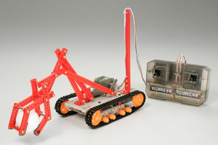 Hk mit handyboard system oopic dr robot kits robot parts robot