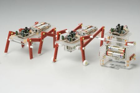 Robot Store (HK) -- MIT Handyboard system, OOPIC, Dr Robot kits
